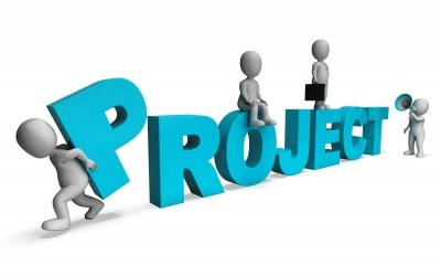 Do You Know Any Part Time Project Managers?