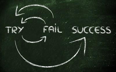 Failure is Not Fun