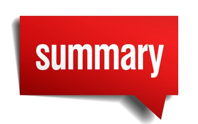 How do You Write an Executive Summary?