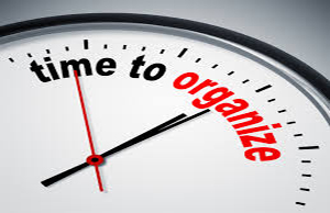 How Do You Stay Organized?