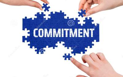 Strategy Execution – Without Organization-Wide Commitment – Don't Even Try