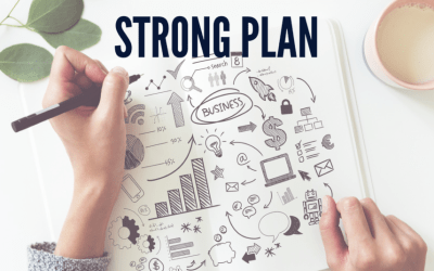 Do You Have Strong Plan Around Your Strategy?