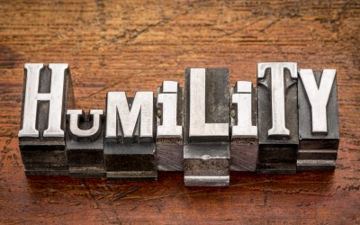 Humility is One Attribute That No Leader Should Do Without