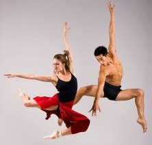 State Street Ballet - Publicity photo 8/22/05