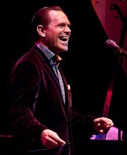 Kurt Elling - Lobero Jazz 4/18/11 Lobero Theatre