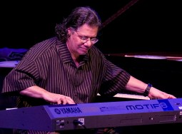 Chick Corea - Touchstone, February 7, 2006 UCSB Arts & Lectures