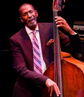 Ray Brown - Jazz @ the Lobero 3/26/09 Lobero Theatre