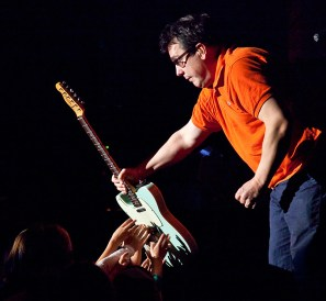 John Flansburgh, They Might Be Giants - UCSB Arts & Lectures 11/15/09 Campbell Hall