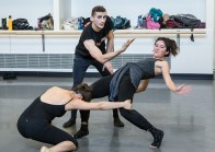 UCSB Arts & Lectures - BalletBoyz Masterclass 10/30/14 T&D 1501