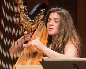 Bridget Kibbey, Camerata Pacifica 11/9/12 Hahn Hall