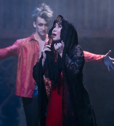 "Opera Santa Barbara - ""Faust"" 10/6/04 Lobero Theatre"