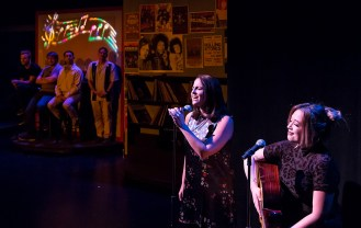 """Out of the Box's """"High Fidelity"""" 4/25/17 Center Stage Theater"""