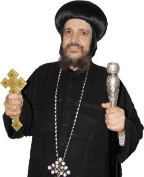 H.G. Bishop Michael, Coptic Orthodox Bishop