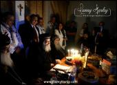 Pope Elect H.G. Bishop Tawadros celebrates his birthday on the same day he is chosen to be the 118 Coptic Pope.