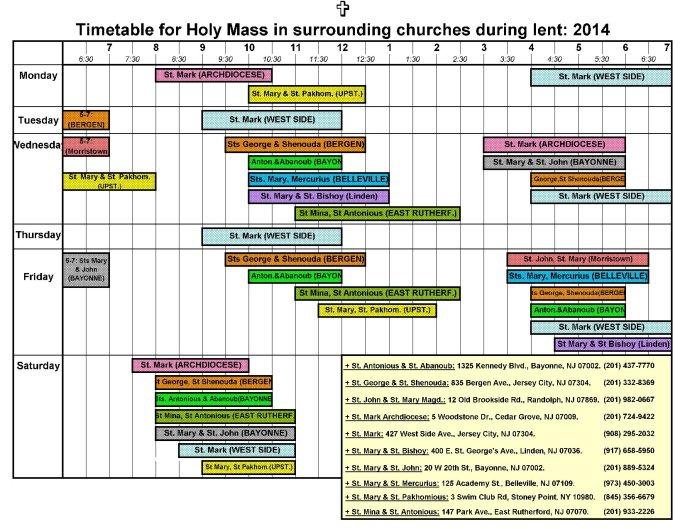 Timetable_Lent_Masses2014
