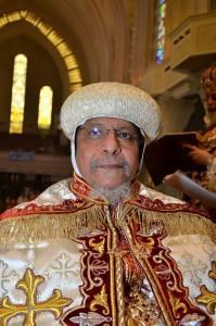 H.G. Bishop Boktor