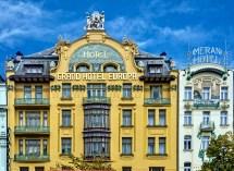 Grand Hotel Europa - David Beifeld