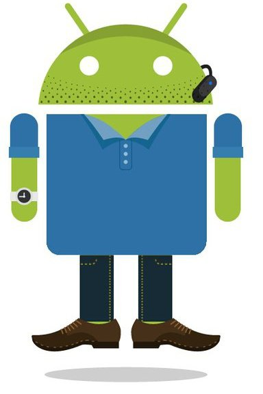 Dave Droid