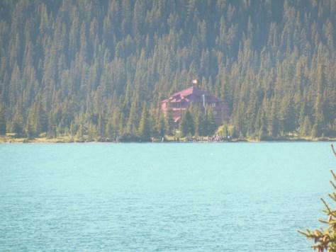Num-Ti- Jah Lodge