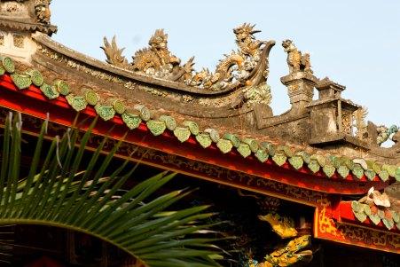 Ancient central Vietnam