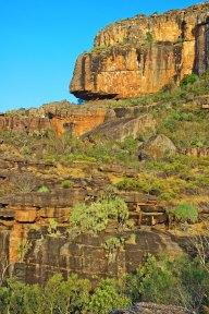 Nourlangie Rock Kakadu Northern Territory Australia