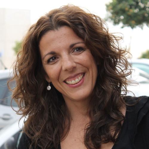 Eva Ortuño Benjumea