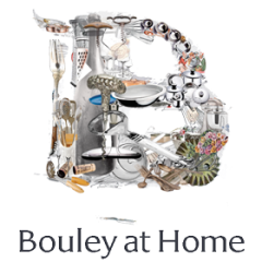 Bouley at Home