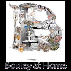 Bouley at Home