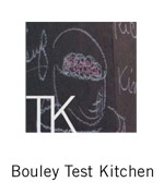 Bouley Test Kitchen 31 West 21st Street, Flatiron, NYC