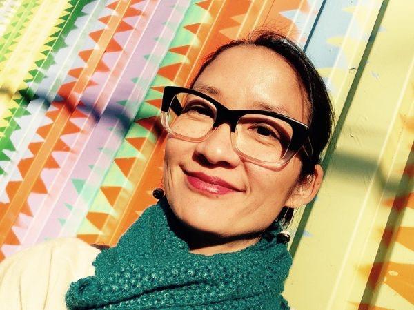 Dr. Ann Yonetani - Natto
