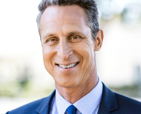 Dr. Mark Hyman Food