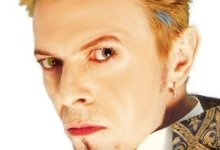 David Bowie – Telling Lies