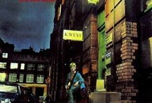 The Rise and Fall of Ziggy Stardust and the Spiders From Mars 1972