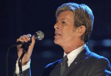 David Bowie – Life On Mars? Live, Fashion Rocks, NYC (2005)