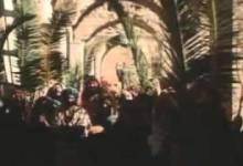 The Last Temptation of Christ Trailer 1988