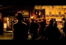 The Prestige Trailer 2006