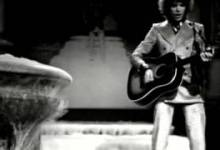 Space Oddity ('Hits a Go Go' TV show, 1969)