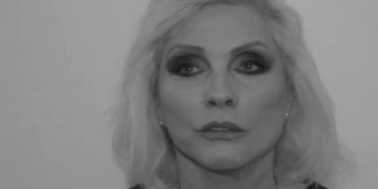 Debbie Harry & others share David Bowie anecdotes in backstage documentary