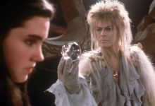 Labyrinth Returns to U.S. Theatres to Celebrate it's 30th Anniversary!