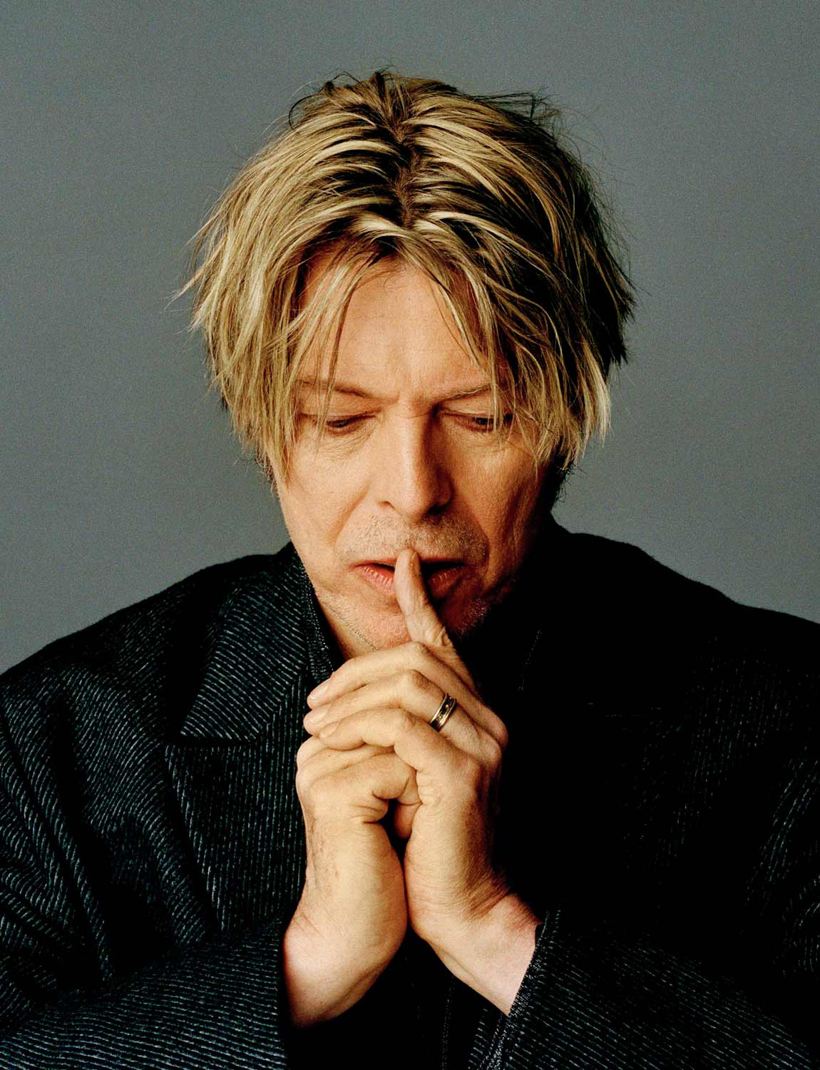 David bowie quicksand