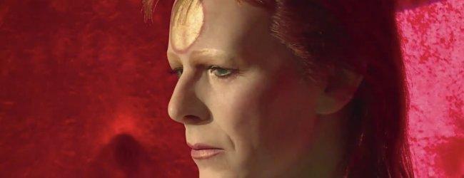 David Bowie Wax Figure Unveiled In Berlin
