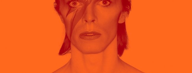 ⚡ David Bowie is… coming to Brooklyn ⚡ in March 2018 !