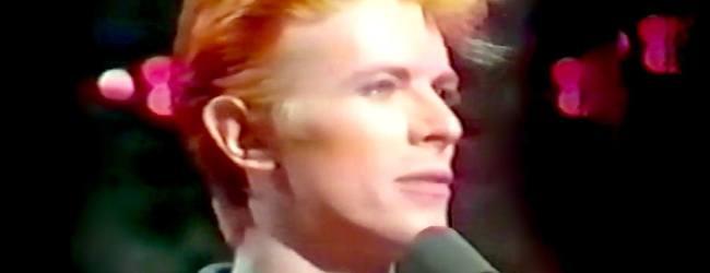 David Bowie – Stay – Live on U.S. TV (1976) A Nacho upgrade.