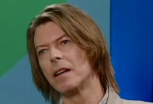 David Bowie | Interview (1999)