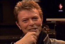 David Bowie interviewed by Karel de Graaf, January 26 1996 (part 2 of 2)