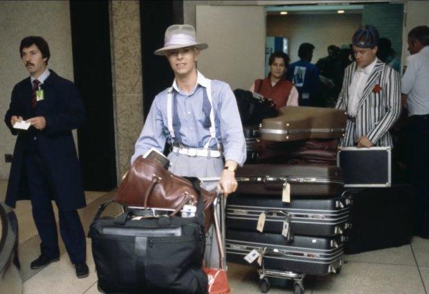 David Bowie remembered by Denis O'Regan – BBC Newsnight