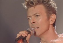 David Bowie – Live Taratata – French TV, Full Concert (1996) HD