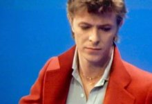 David Bowie, AVRO TopPop (October 14th 1977)