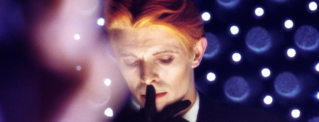 Steve Schapiro – 'David Bowie, The Man Who Fell To Earth' Exhibition in Moscow, January 11 – March 31, 2019