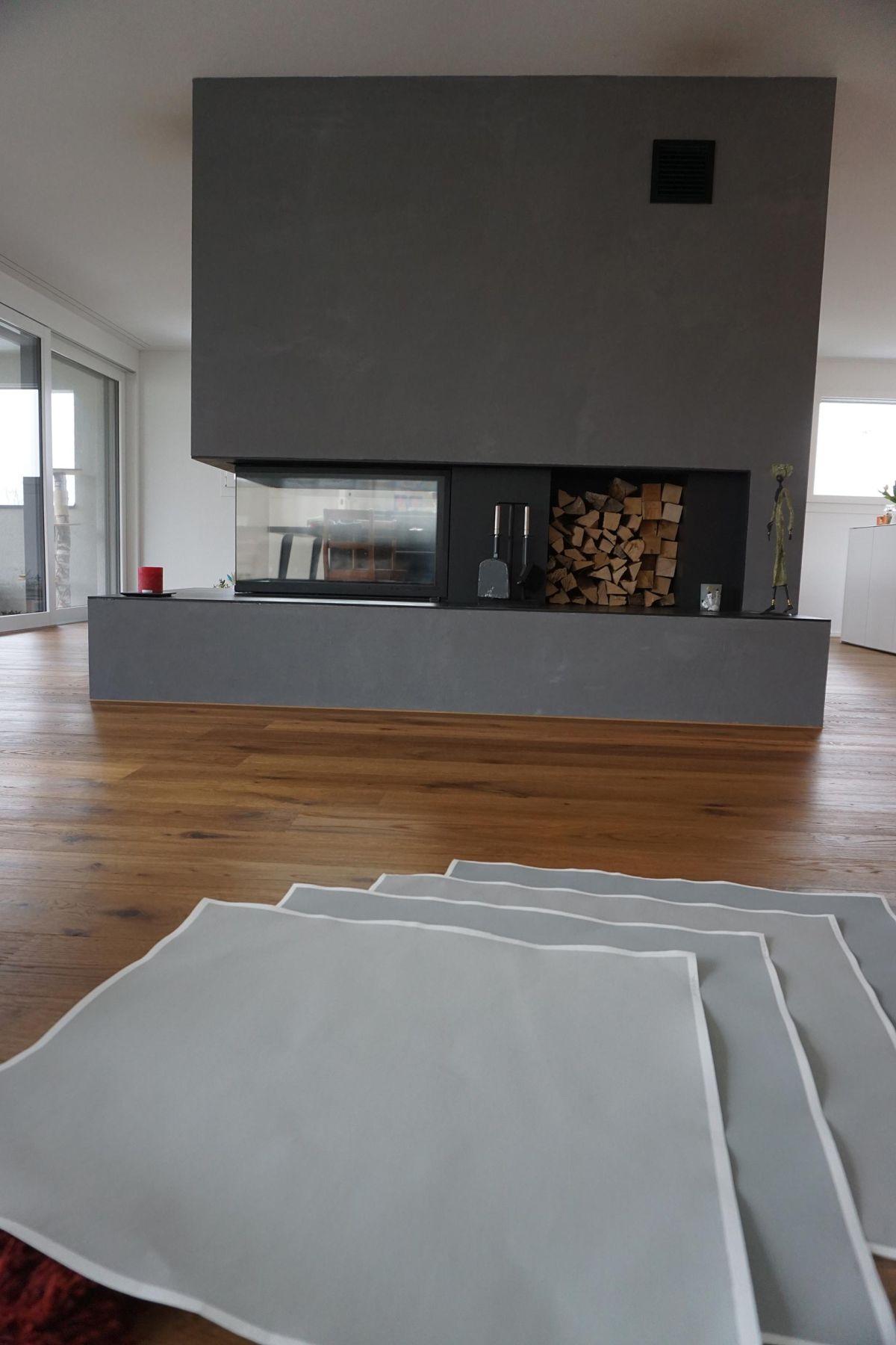 Wohnzimmer Farbdesign Ihr Maler In Berlin Köpenick Kompetente